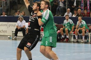 Handball-Bundesliga: HC Erlangen demonstriert Stärke