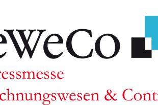 ReWeCo 2016: Kongressmesse für Finanzexperten in altem Bundestag