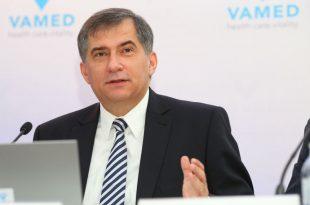 287677 310x205 - VAMED-Auftragsbestand 2015 mit 1,65 Mrd. EUR auf Rekordhoch