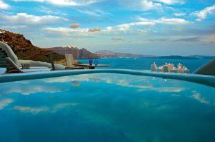 Baden mit Wow-Effekt: Hotels mit außergewöhnlichen Pools