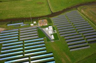 Fünf Ideen für die Energieversorgung der Zukunft