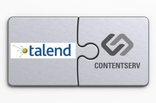 288194 310x205 - Talend und Contentserv vertiefen Technologiepartnerschaft