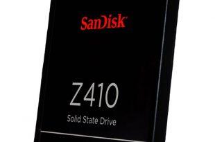 SanDisk stellt neue SSD für Standardanwendungen mit einem halben Terabyte Speicherplatz vor