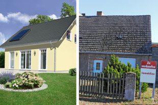 288321 310x205 - Das Eigenheim lieber neu bauen: Immobilien aus zweiter Hand weniger beliebt