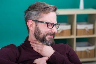 288480 310x205 - Das vermeidbare Leiden eines Mannes mit schlecht heilendem Knoten am Hals