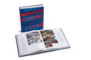 """160520 Foto Jahr der Werbung 200 310x205 - hl-studios punktet doppelt in """"Das Jahr der Werbung 2016"""""""