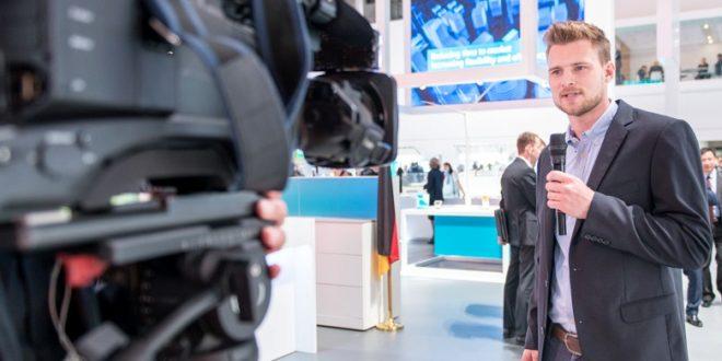2016 HM Siemens hl studios 200 1 660x330 - Hannover Messe 2016: Siemens-Exponate waren Publikumsmagnete
