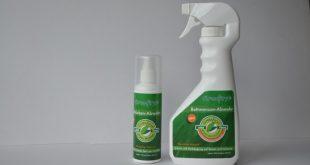 292953 310x165 - Umweltfreundlicher Mückenschutz: Brettschneider stellt neue pflanzliche Mittel auf der Outdoor 2016 vor