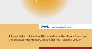294888 310x165 - Studie Wissenschaft weltoffen 2016: Deutschland profitiert von internationaler Wissenschaftlermobilität