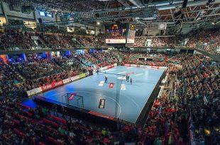HC Erlangen: Family-Day in der Arena Nürnberger Versicherung
