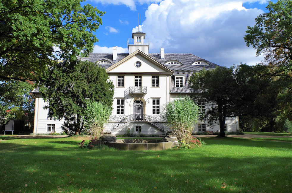 Storkow Schloss