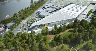 319017 310x165 - Geschäftsjahr 2016 bestätigt höchste Profitabilität der Düsseldorfer Messegesellschaft