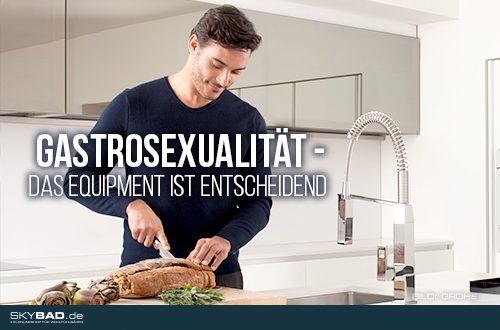 Gastrosexualität
