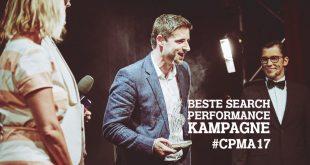 """319189 310x165 - metapeople und Deichmann gewinnen den Criteo Performance Marketing Award 2017 in der Kategorie """"Beste Search-Performance-Kampagne"""""""