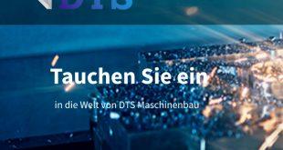 319687 310x165 - DTS-Maschinenbau Neunburg v. W. Eine Maschinenbaufirma macht den Unterschied.