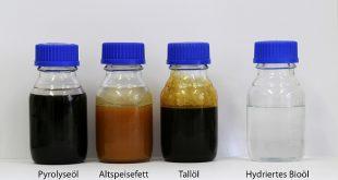 319732 310x165 - Bioöle aus Abfallstoffen