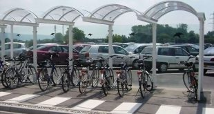 Fahrradparksysteme im Wandel der Zeit