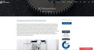 320112 310x165 - Einziges akkreditiertes Kalibrierlabor mit 3D Messtechnik in München