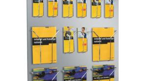 Wandprospekthalter 310x165 - Werbung schafft Märkte!