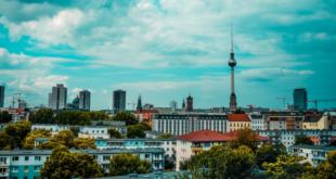 Berlin: Bald eine der teuersten Metropolen Europas?