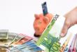 Geld sparen 110x75 - Rabattcodes und Gutscheine: Bares Geld beim Einkauf sparen