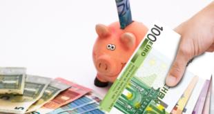 Geld sparen 310x165 - Rabattcodes und Gutscheine: Bares Geld beim Einkauf sparen