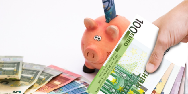 Geld sparen 660x330 - Rabattcodes und Gutscheine: Bares Geld beim Einkauf sparen