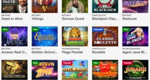 Slots.io  310x165 - Slots.io: Ein online Casino ohne Anmeldung