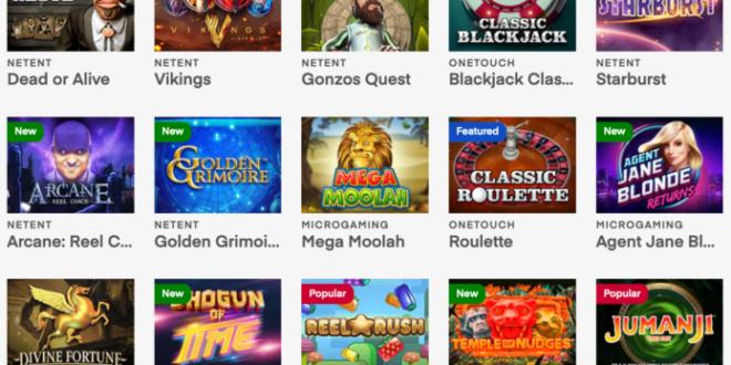 Slots.io  660x330 - Slots.io: Ein online Casino ohne Anmeldung