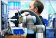 Die Robotik ebnet den Weg für die Industrie 4.0