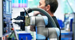kollaborierende Roboter 310x165 - Die Robotik ebnet den Weg für die Industrie 4.0