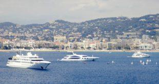 Cannes 310x165 - Urlaub in Frankreich – vielfältige Landschaften und zahlreiche Attraktionen