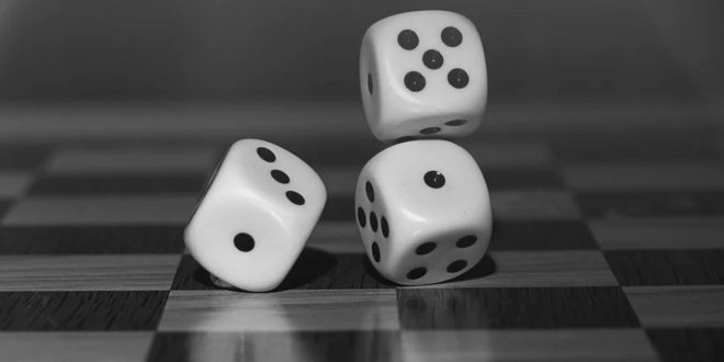 Trend: Aus online Casinos werden online Spielhallen